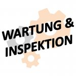DJI Phantom-Serie Wartung & Inspektion