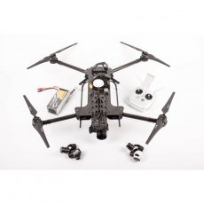 Black Snapper XL PRO - RTF mit DJI A3 + Lightbridge 2 für...