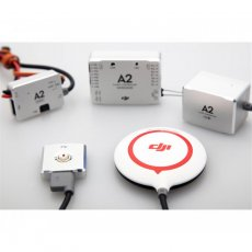 A2 Multi-rotor Stabilization Controller with GPS Pro Plus