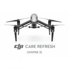 DJI Care Refresh (Inspire 2 Aircraft) Aktivierungscode...
