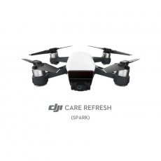 DJI Care Refresh (Spark) Activation code for 12 months
