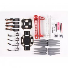 DJI Combo Kit Flame Wheel F450 ARF + Naza V2 + GPS +...