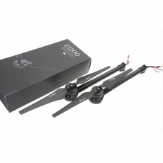 DJI E1200 Pro Tuned Propulsion System Upgrade Kit for S900