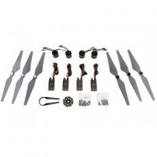 DJI E305 Tuning Set 4S for Quadrocopters