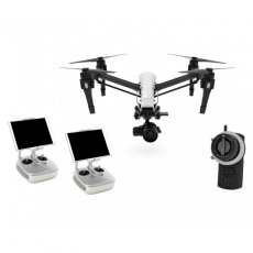 DJI Inspire 1 RAW / Focus Remote Bundle