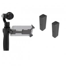 DJI Osmo + 2x additional battery