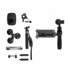 DJI Osmo+ Plus inklusive Sports Accessory Kit