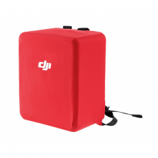 DJI Phantom 4 - Wrap Pack red (PART57)