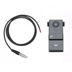 DJI Ronin - Auxiliary Power Adapter