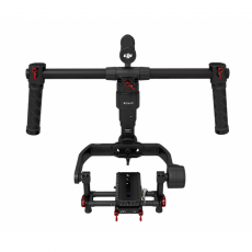 DJI Ronin-M - Lightweight 3 Axis Handheld Gimbal for DSLM...