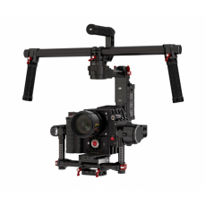 DJI Ronin - 3 Axis Handheld Gimbal with case and remote