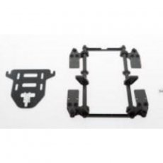 DJI S900 Gimbal Mounting Brackets (PART33)