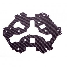 DJI S900 UPGRADE Carbon Fiber Reinforcement Plate Anti-Jello