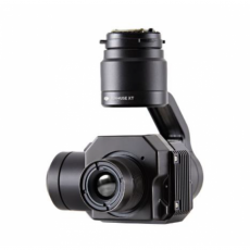 DJI Zenmuse XT - Thermal Camera Performance Flir 336