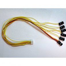 Eagle Tree Systems - Vector Receiver Connection Harness