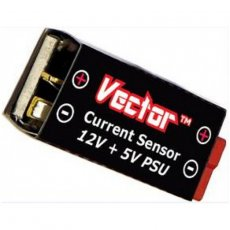 Eagle Tree Systems - Vector Stromsensor