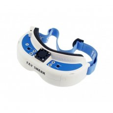 Fatshark Dominator V3 FPV Video Goggles with Battery