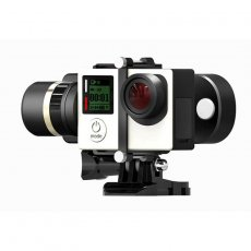 Feiyu Tech - Wearable Gimbal WG Mini (2 Achsen) für GoPro...