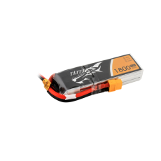 Gens Ace Tattu 3S 1800mAh 75C - Racing Version