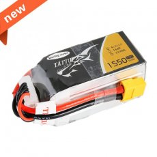 Gens Ace Tattu 4S 1800mAh 45C - Racing Version