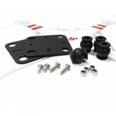 GoPro Vibrations D�mpfer Kit