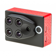 MicaSense - Sequoia multispectral camera