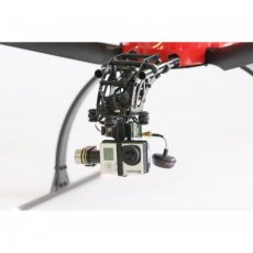 Scarabot - Brushless gimbal extension plug and play incl....
