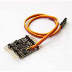 SmartFPV RCCC V2.0 multifunctional cable with remote...