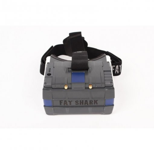 Fatshark Transformer HD Bundle FSV1104