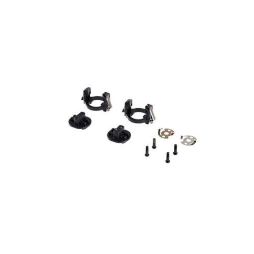DJI Inspire 2 - 1550T Propeller Mounting Kit 1xCW 1xCCW (PART10)