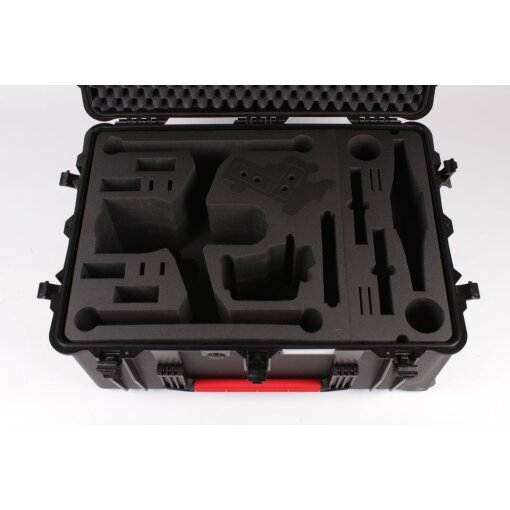 DJI Inspire 2  (X4S + X5S) - Landing Mode Trolley Case ULTIMATE