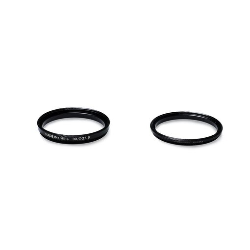 DJI Inspire 2 - X5S Balancing Ring for Olympus 45mm f/1.8 ASPH (PART 4)