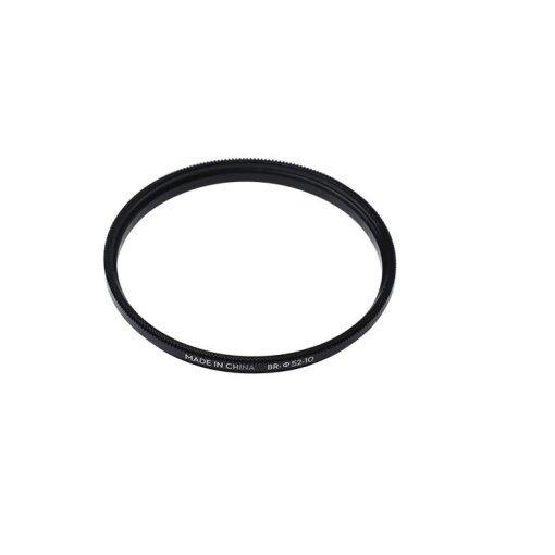 DJI Inspire 2 - X5S Balancing Ring for Olympus 9-18mm f/4.0-5.6 ASPH Zoom lens (PART5)