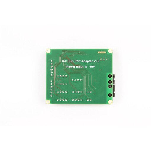 Globe Flight ? DJI SDK Development Board for A3, N3 and N1