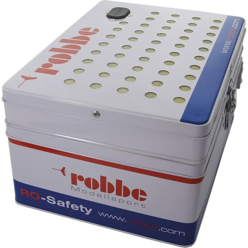 Robbe - Ro-Safety LiPo Storage Case