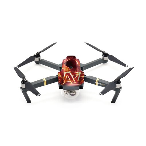 PGYTECH - DJI Mavic Pro 3M Decal Aufkleber (CO3)
