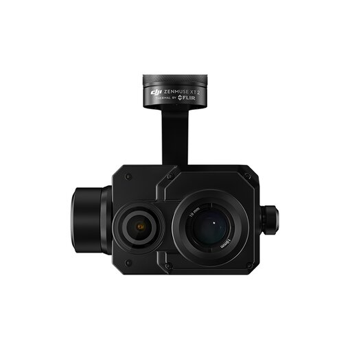 DJI Zenmuse XT2 - Thermal Camera Radiometric Flir 640 30Hz