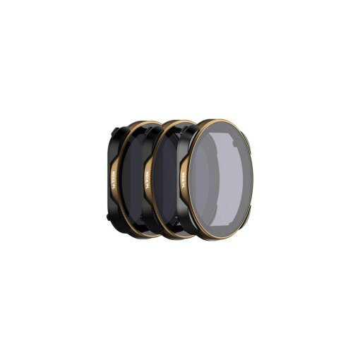 PolarPro - DJI Mavic 2 PRO Cinema Series Vivid Collection 3-Pack Filter