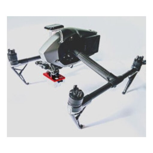 MicaSense - Inspire 2 Quick Mount Kit