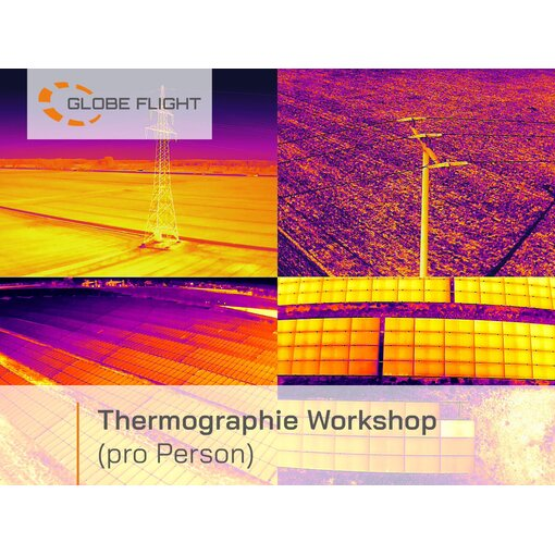 Workshop Thermographie