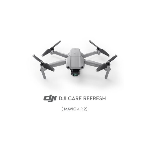 DJI Care Refresh (Mavic Air 2) Aktivierungscode für 12 Monate