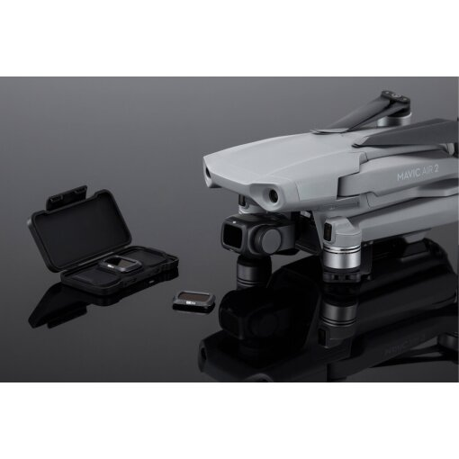 DJI Mavic Air 2 - ND Filter-Set (ND16/64/256)