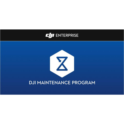 DJI Enterprise Maintenance Service - Wartungspaket Premium - DJI Mavic 2 Enterprise Dual