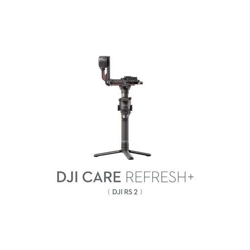 DJI Care Refresh+ (RS 2) second year
