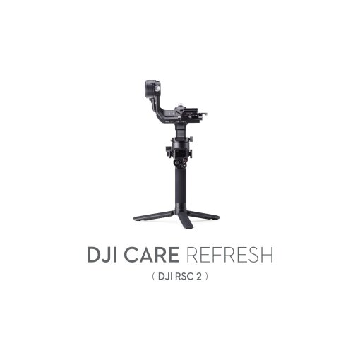 DJI Care Refresh (RSC 2) 1 Jahr