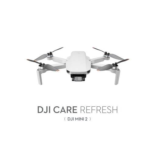 DJI Care Refresh (Mini 2) 1 Jahr