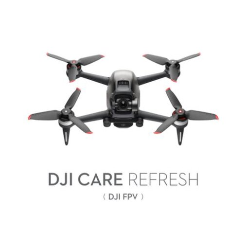DJI Care Refresh (DJI FPV) 1 Jahr