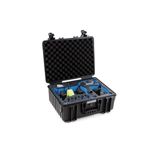 DJI FPV - Transport Case B&W Type 6000