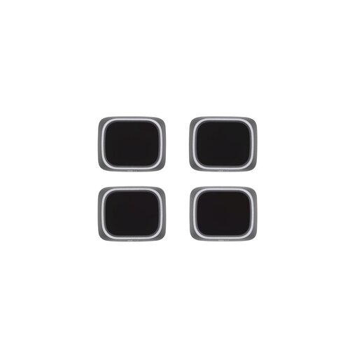 DJI Air 2S - ND Filter-Set (ND64/128/256/512)